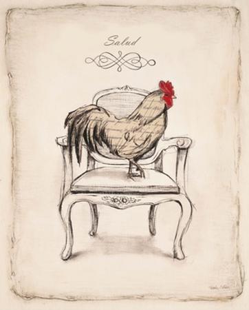 Salud Chick