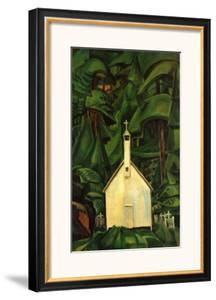 Indian Church by Emily Carr