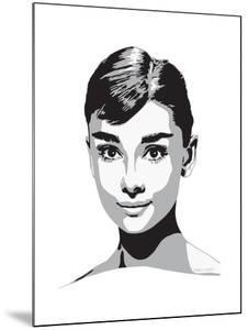 Audrey by Emily Gray