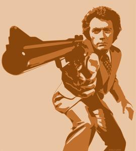 Dirty Harry by Emily Gray