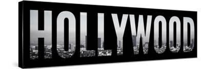 Hollywood Cityscape