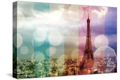 Paris in Lights