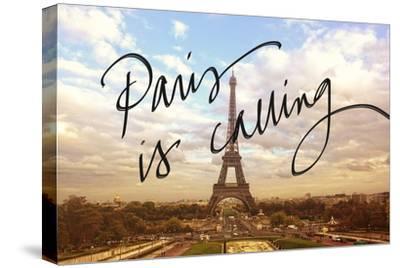 Paris is Calling