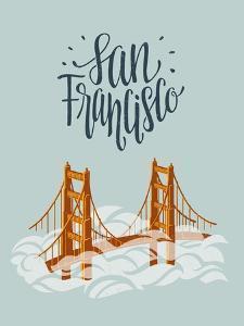 San Francisco Travel by Emily Rasmussen