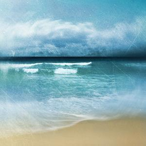 Ocean Movement I by Emily Robinson