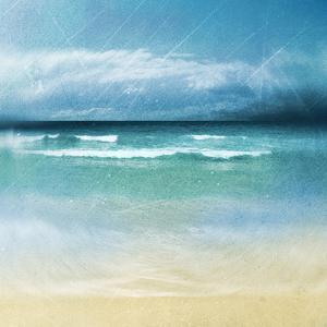Ocean Movement II by Emily Robinson