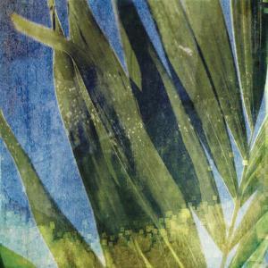 Tropical Memory I by Emily Robinson