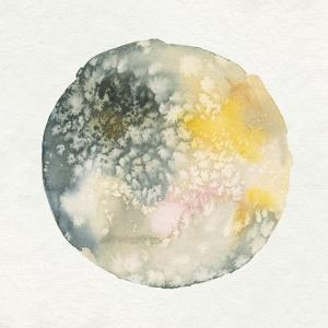 Cosmic View II by Emma Caroline