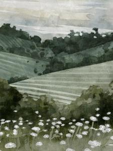 Rolling Pasture II by Emma Caroline