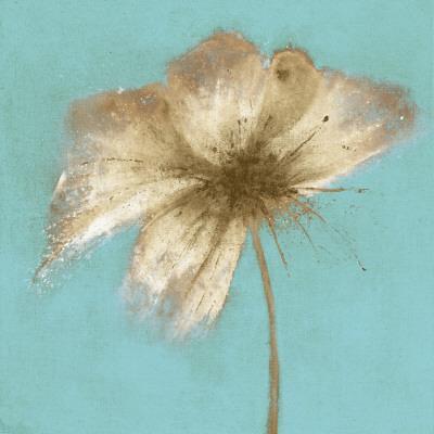 Floral Burst IV