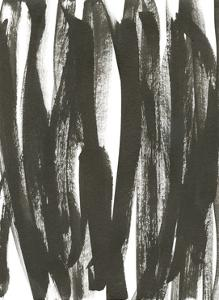 Composition in Black and White 12 by Emma Jones