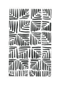 Squares by Emma Jones
