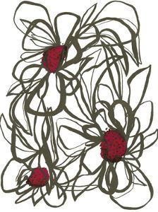 Strawberry Fields by Emma Jones