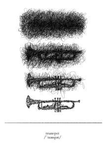 Trumpet by Emma Jones