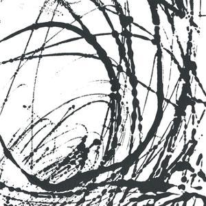 Undulating Orbit 1 by Emma Jones