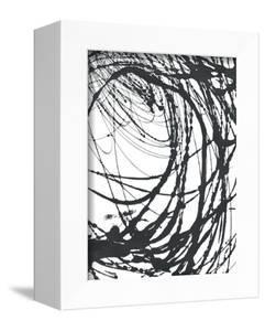 Undulating Orbit 2 by Emma Jones