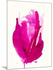 Watercolor Study No.2 by Emma Jones