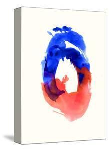 Watercolor Study No.5 by Emma Jones