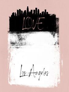 Love Los Angeles by Emma Moore