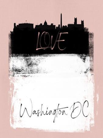 Love Washington, D.C.