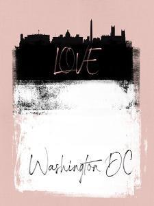 Love Washington, D.C. by Emma Moore