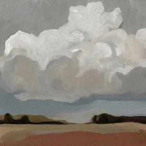 Cloud Formation I by Emma Scarvey
