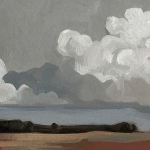 Cloud Formation II by Emma Scarvey