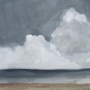 Cloud Landscape I by Emma Scarvey