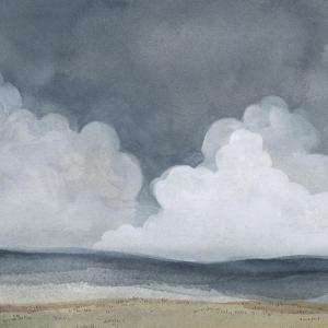 Cloud Landscape II by Emma Scarvey