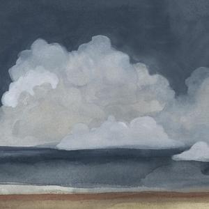 Cloud Landscape III by Emma Scarvey
