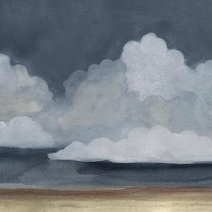 Cloud Landscape IV by Emma Scarvey