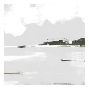 Coastal Haze I by Emma Scarvey