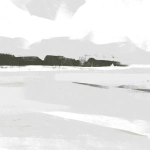Coastal Haze II by Emma Scarvey