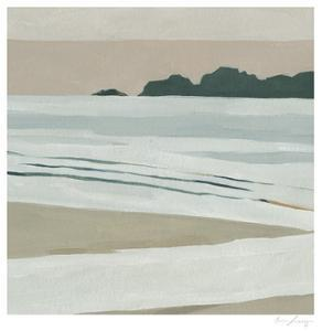 Coastal Lines I by Emma Scarvey