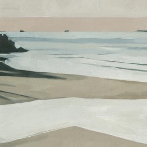 Coastal Lines II by Emma Scarvey