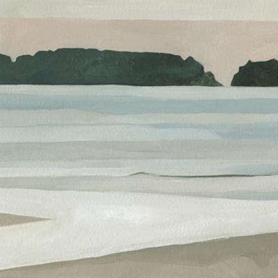 Coastal Lines III by Emma Scarvey