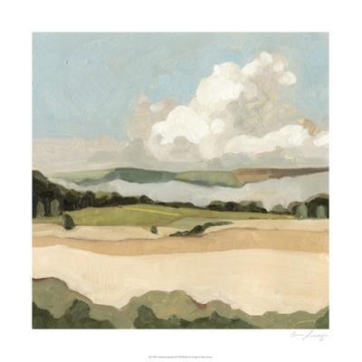 Cumulus Landscape II by Emma Scarvey