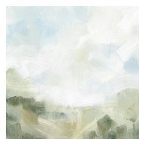 Distant Haze I by Emma Scarvey