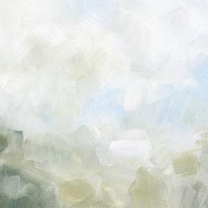 Distant Haze III by Emma Scarvey
