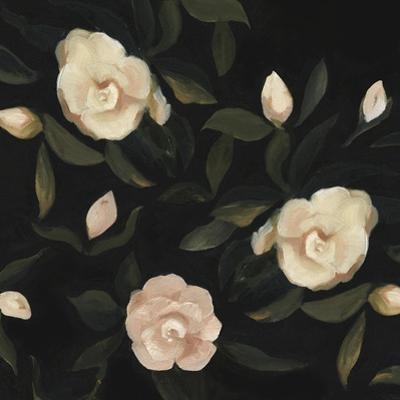 Evening Gardenias I by Emma Scarvey
