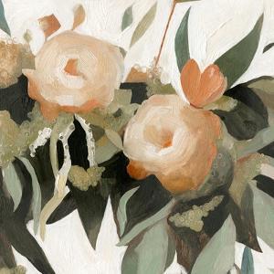 Floral Disarray I by Emma Scarvey