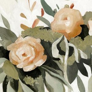 Floral Disarray II by Emma Scarvey