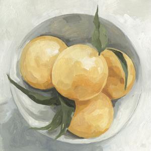 Fruit Bowl I by Emma Scarvey