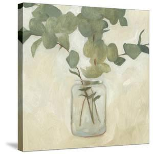 Greenery Still Life II by Emma Scarvey