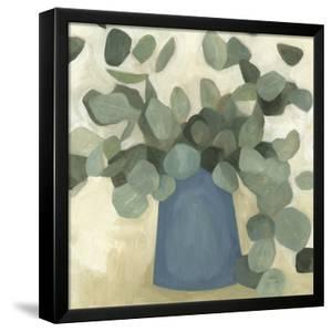Greenery Still Life VI by Emma Scarvey