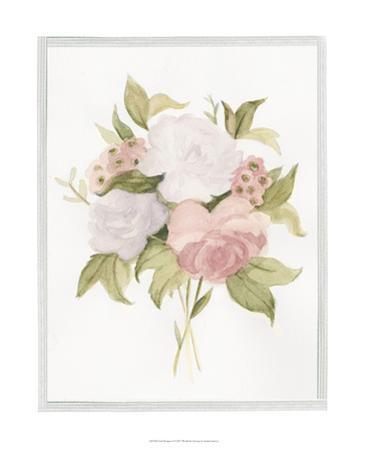 Soft Bouquet I by Emma Scarvey