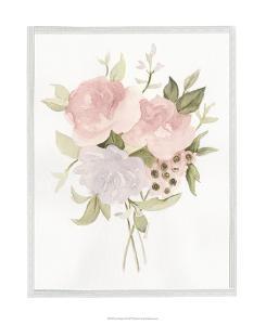 Soft Bouquet II by Emma Scarvey