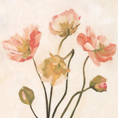 Summer Poppies II by Emma Scarvey