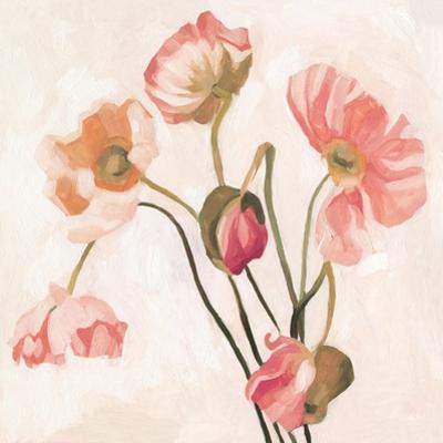 Summer Poppies III by Emma Scarvey