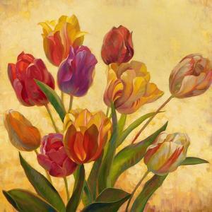 Tulip Bouquet by Emma Styles